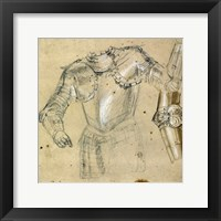 Framed Studies of Armor