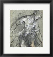 Framed Figure Study
