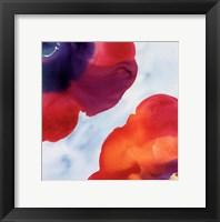 Framed Jewels, Red
