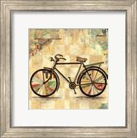 Framed Ride 2