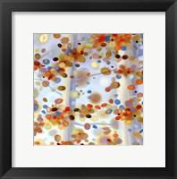 Framed Exuberance II