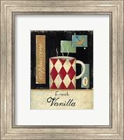 Framed French Vanilla