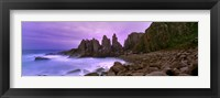 Framed Pinnacles