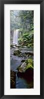 Framed Hopetoun Falls Vert