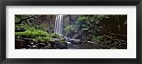 Framed Hopetoun Falls