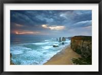 Framed Apostles II