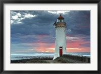 Framed Port Fairy Lighthouse 2