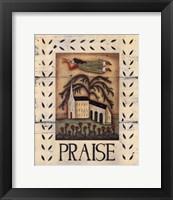 Framed Praise