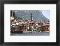 Verona I Framed Print