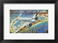 Framed Lockheed