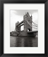 Tower Bridge II Framed Print
