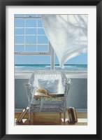 Framed Sundrenched