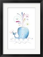 Framed Jane Whale