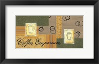 Framed Coffee Emporium