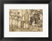 Framed Idolatry of Solomon