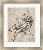 Framed Studies of the Madonna and Child