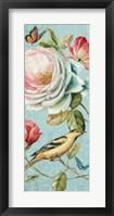 Framed Spring Romance II
