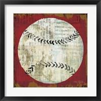 Framed Ball I