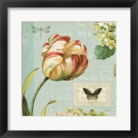 Mother's Treasure I Framed Print