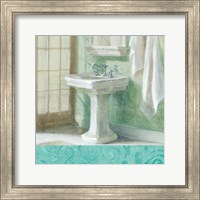 Framed Refresh Bath Border II