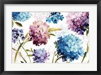 Framed Spring Nectar I - Laurie