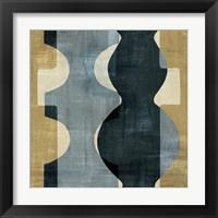 Framed Geometric Deco II