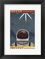 Framed Prevent Abduction