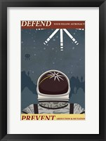 Framed Prevent Abduction