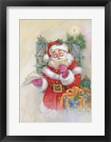 Framed Dear Santa