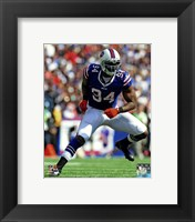 Framed Mario Williams 2013 in action