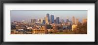 Framed Kansas City MO