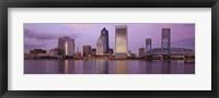 Framed Jacksonville FL