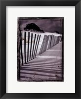 Framed Shadows