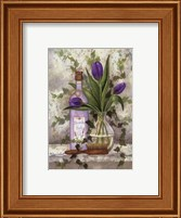Framed Lavender Body Oil