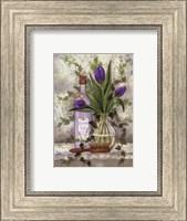 Framed Lavender Body Oil