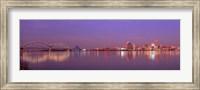 Framed Night Memphis TN
