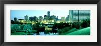 Framed Omaha NE