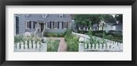 Framed Gardens Williamsburg VA