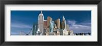 Framed Casino Las Vegas NV