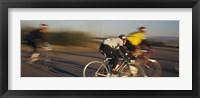 Framed Bicycle race, Tucson, Pima County, Arizona, USA