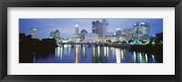 Framed Columbus OH