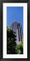 Framed Promenade II, 1230 Peachtree Street, Atlanta, Georgia