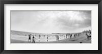 Framed Coney Island, Brooklyn, New York City