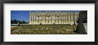 Framed Versailles Palace France