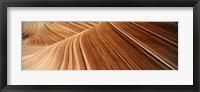 Framed Vermilion Cliffs Paria Canyon Utah, USA