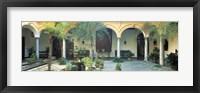 Framed Granada Spain