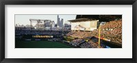 Framed Stands in SAFECO Field Seattle WA