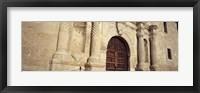 Framed Alamo San Antonio TX