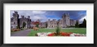 Framed Ashford Castle, Ireland