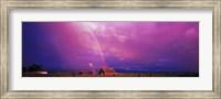 Framed Rainbow Arcata, CA